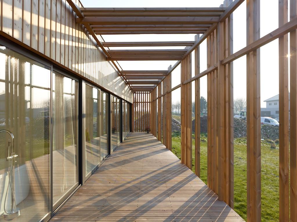 Detroit architectes stephane chalmeau for Architecte d interieur arras