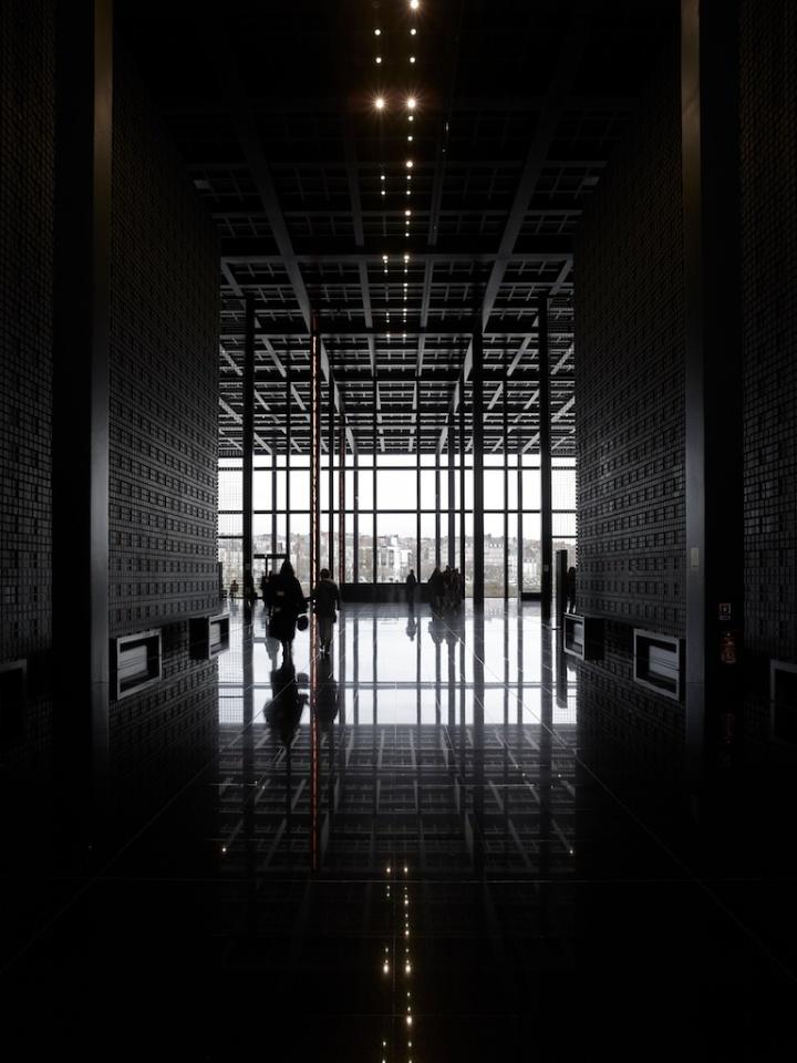 Palais de Justice Jean Nouvle